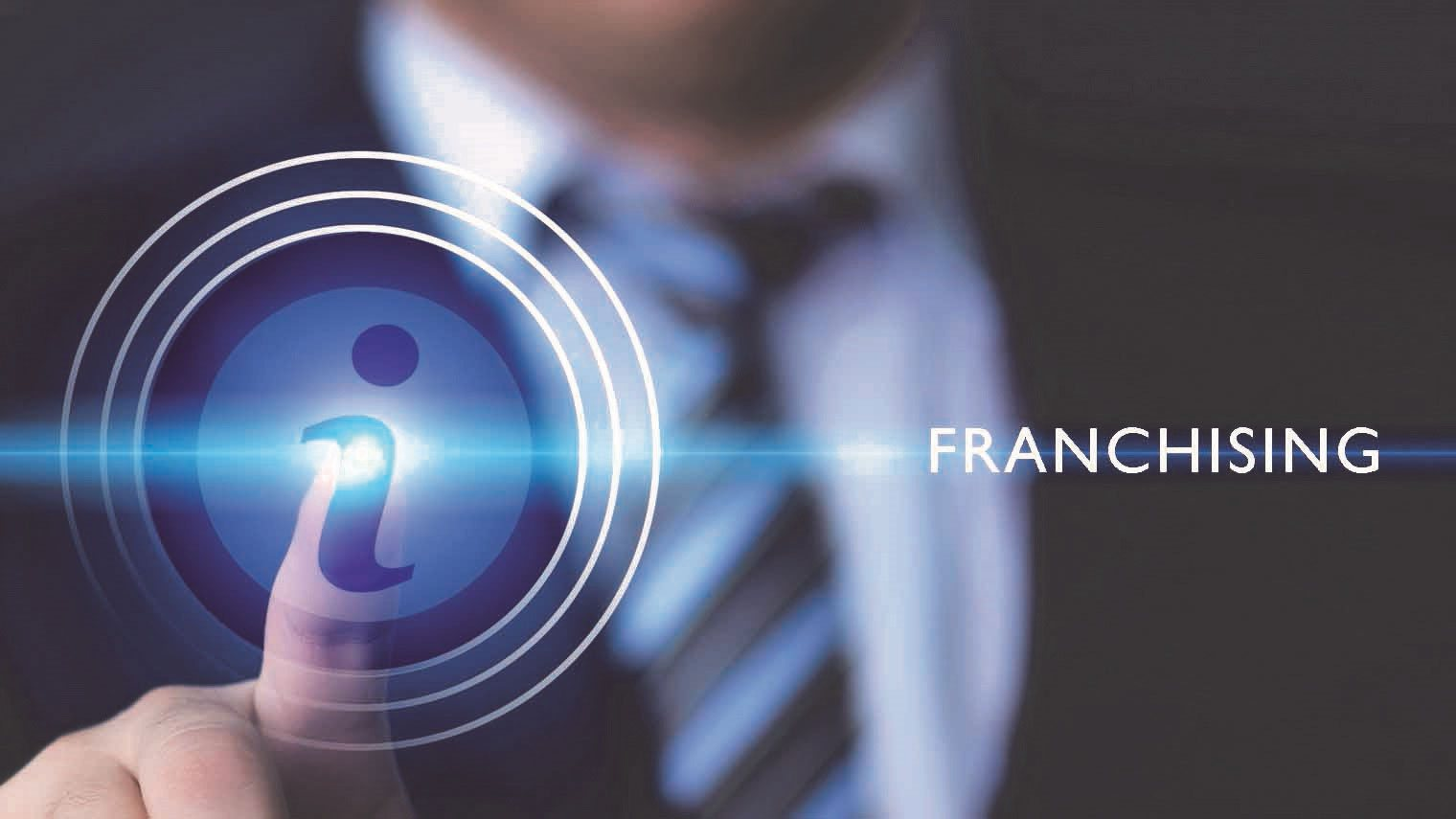 Join our franshise office network